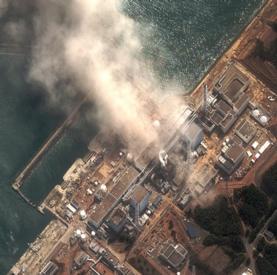 jaderná energie - Japonská nezávislá komise obvinila vládu a provozovatele JE Fukušima z nepřipravenosti a nedostatečně rychlého jednání - JE Fukušima (fukushima kour) 1