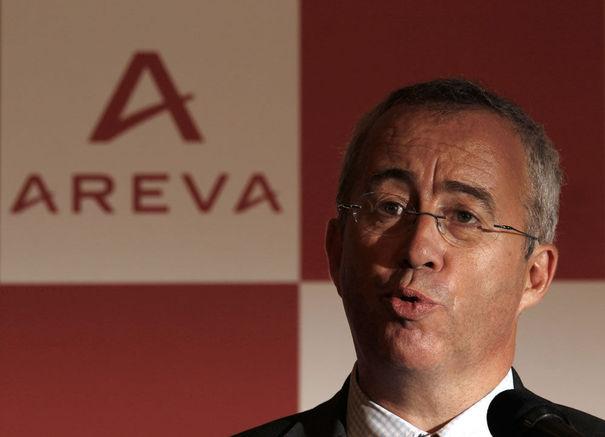 Příjmy Arevy meziročně klesly o 2,6%
