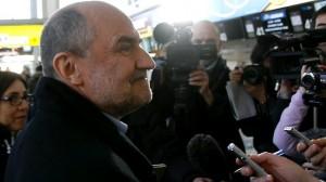 jaderná energie - Do Íránu dorazila delegace z MAAE - Ve světě (nackaerts) 1