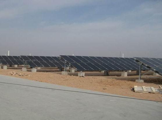 V Číně byla uvedena do provozu jedna z největších slunečních elektráren na světě