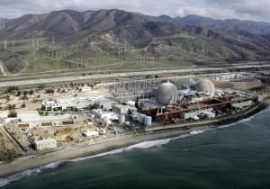 jaderná energie - Nové turbíny mají zvýšit výkon elektrárny San Onofre - Ve světě (sanonof) 1