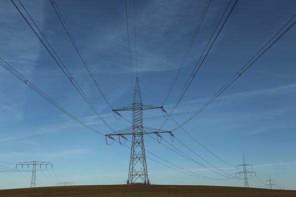 Německo vyrobilo méně elektřiny, bude muset víc spoléhat na sousedy