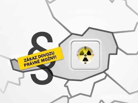 Rakouská vláda slíbila zákon proti jaderné elektřině