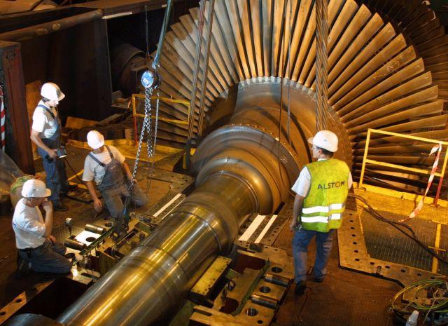 Francouzi a Rusové spolupracují při výstavbě Baltské jaderné elektrárny