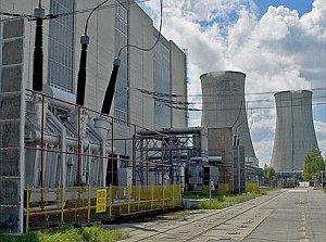 Slováci připravují demolici jaderné elektrárny Jaslovské Bohunice