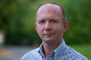 Daneš Burket, prezident České nukleární společnosti a ředitel sekce Technická podpora společnosti ČEZ, bývalý vedoucí oddělení výpočtů aktivní zóny na JE Dukovany.