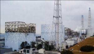 jaderná energie - Japonské jaderné bezpečnostní standardy obstály - JE Fukušima (fuku01022012) 1