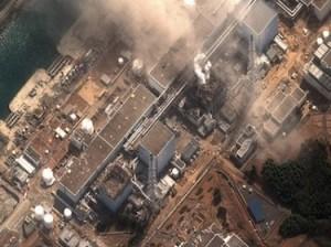 jaderná energie - TEPCO začne odstraňovat jaderné palivo ze čtvrtého bloku Fukušimy - JE Fukušima (fukusima po vybuchu) 1
