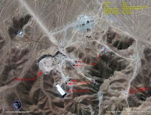 jaderná energie - Írán je údajně připraven rozšířit svůj jaderný program o další centrifugy - Ve světě (iran qom) 1