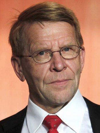 Rusové získali šéfa finského jaderného úřadu, odchází k Rosatomu