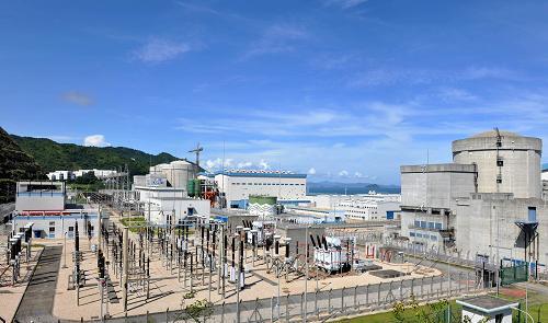 Čína spouští velký program pro jadernou bezpečnost