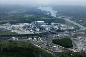 jaderná energie - Existuje život po šedesátce? Američané chtějí provozovat reaktory déle, než byla dosavadní hranice - Back-end (oyster creek plant) 1