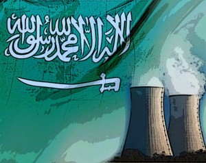 jaderná energie - Saúdský jaderný program: Přízrak modernity - Ve světě (saudi nuclear) 1