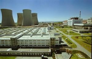 jaderná energie - Tendr ČEZ na poradenství při hledání temelínského investora vyhrála BNP Paribas - Nové bloky v ČR (temel622012) 1