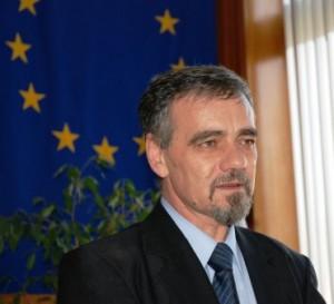 jaderná energie - Bulharský europoslanec a jaderný inženýr Vladimir Uručev: Budoucnost jaderné a zelené energetiky je společná - Životní prostředí (urucev) 1