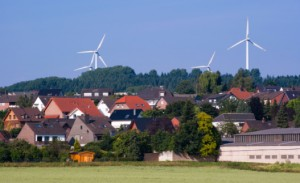jaderná energie - Když Němcům zafouká, hrozí Čechům blackout - Životní prostředí (vetrna elektrarna) 1