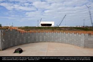 jaderná energie - Stavba elektrárny Vogtle s reaktory AP-1000 - Nové bloky ve světě (vogtle 4) 4