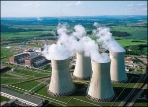 jaderná energie - Česko začíná couvat z dostavby Temelína - Nové bloky v ČR (Lokalita ETE maly) 1