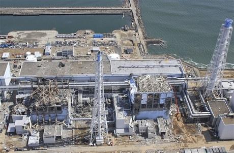 info.cz: Jaderný odpad z Fukušimy skončí v moři. Je neškodný, tvrdí firma, rybáři zuří