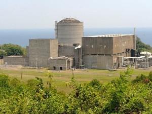 jaderná energie - Filipíny podporují obnovitelné zdroje energie. České firmy jim pomáhají - Zprávy (bataan nuclear power plant) 1