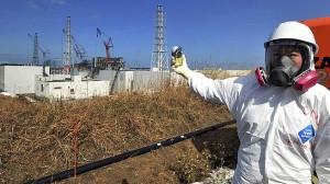 jaderná energie - Stigma Fukušimy. Odstavte jaderné elektrárny, přejí si Japonci - JE Fukušima (fukushima rok pote) 1