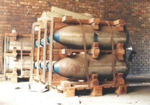 jaderná energie - Historie jihoafrické jaderné bomby: překvapivá odhalení a tichý konec - Věda a jádro (jar hlavice) 1