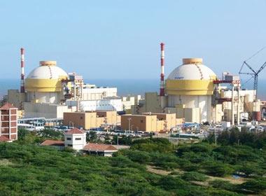 Jaderná elektrárna Kudankulam bude, řekla vláda indického Tamilnádú