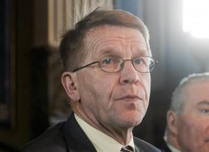 Jukka Laaksonen. Zdroj: hs.fi