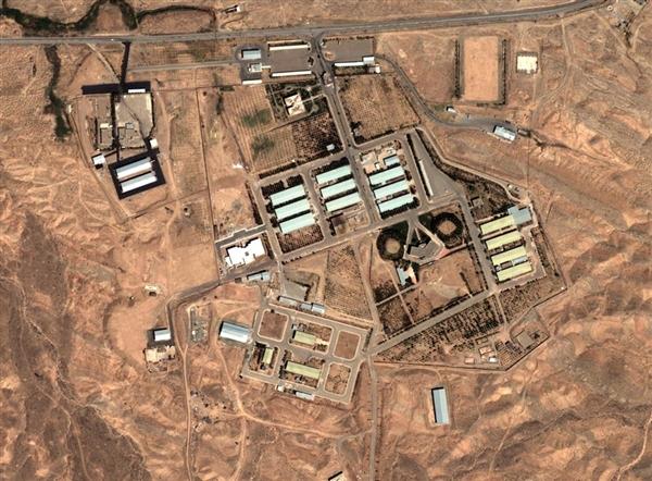 Írán nakonec pustí inspektory MAAE do Parčínu
