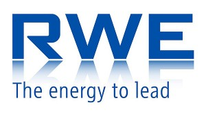 jaderná energie - RWE hlásí propad zisku kvůli vládnímu plánu vyřadit jaderné reaktory, chce prodat aktiva za 7 miliard eur. Akcie rostou - Životní prostředí (rwe logo2) 1