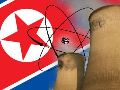 Severní Korea pozvala zástupce MAAE do země