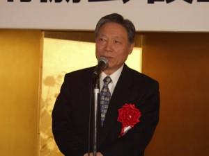 """jaderná energie - Japonský expert na jadernou bezpečnost: """"Nevidím žádnou schůdnou alternativu kjaderné energii"""" - JE Fukušima (shojiro matsuura) 1"""