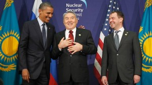 jaderná energie - Jaderný summit v Soulu skončil, jeho závěrem je apel k větší jaderné bezpečnosti - Aktuálně (summit obama naz medvedev) 1