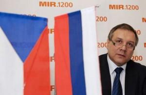 Čech v ruském jaderném moři: viceprezident Rusatom Overseas Leoš Tomíček. Zdroj foto: Česká pozice