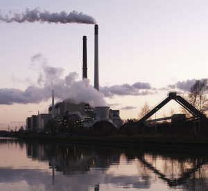 jaderná energie - Německo dalo vale atomu a spaluje uhlí - Životní prostředí (uhelna) 1