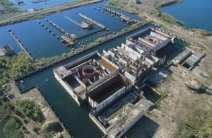 jaderná energie - Polská jaderná elektrárna: Děkujeme, nechceme! - Nové bloky ve světě (zarnowiec zbytky je) 1