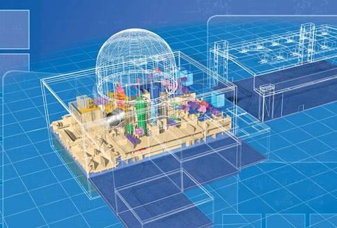 První jadernou elektrárnu v Jordánsku postaví Atomstrojexport nebo Atmea