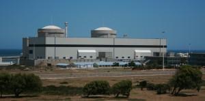 jaderná energie - Jihoafrická republika chce, aby se na stavbě nových reaktorů podílely především místní firmy - Nové bloky ve světě (Koebergnps) 1