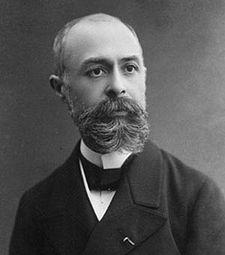 Henri Becquerel, jeden z prvních objevitelů radioaktivity, na jeho počest je také pojmenována jedna z jejích jednotek.