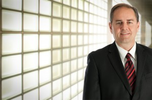 Tim Gitzel, nový předseda WNA. Je rovněž šéfem kanadské těžařské společnosti Cameco, jednoho z největších světových producentů surového uranu. Zdroj: Cameco.com