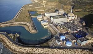 Jaderná elektrárna Penly. Zdroj: Nature.com