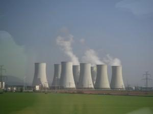 jaderná energie - Na zastavení Jaslovských Bohunic chce Slovensko aspoň 300 mil.eur - Back-end (Jaslovske Bohunice Power Plant 1) 1