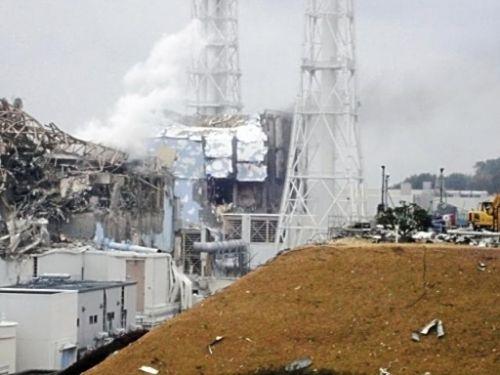 Japonská vláda znárodní TEPCO, provozovatele Fukušimy