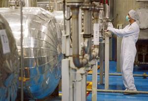 jaderná energie - Ceny ropy kvůli jednání o jaderném programu Íránu obnovily růst - Ve světě (iran nuclear scientist) 1