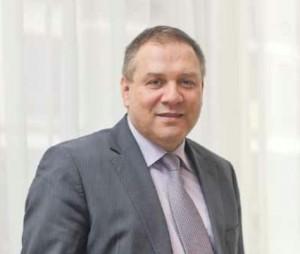Leoš Tomíček, víceprezident Rusatom Overseas. Zdroj: Atominfo.ru