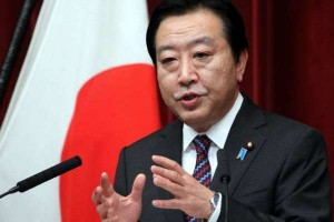 jaderná energie - Japonský premiér připravuje zemi na návrat jádra - JE Fukušima (noda2) 1