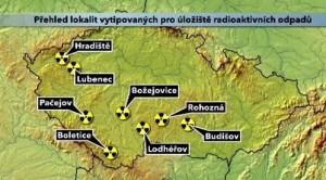 jaderná energie - Referendum o úložišti jaderného odpadu bude v Lubenci 29. června - Back-end (105056) 1