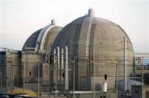 jaderná energie - Poškozené trubky v San Onofre prošly u výrobce chybnými testy - Ve světě (SanO) 1