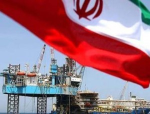 jaderná energie - Vývoj kolem Íránu a naděje na podporu ekonomiky zvyšují cenu ropy - Ve světě (iran oil) 1