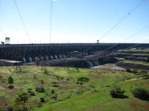 Nejvýkonnější vodní elektrárna Zpívající balvan v celé kráse. Foto F. Heczko